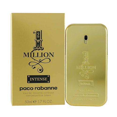 Paco One Million Intense 17 Edt Sppaco00650697423349668520732