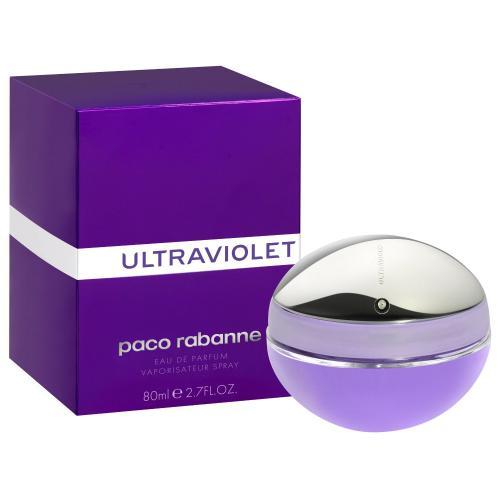 PACO ULTRAVIOLET 2.7 EAU DE PARFUM SPRAY FOR WOMEN