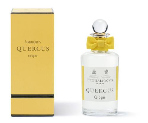 PENHALIGANS'S QUERCUS 3.4 COLOGNE SP FOR MEN