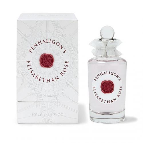 PENHALIGON'S ELISABETHAN ROSE 3.4 EAU DE PARFUM FOR WOMEN