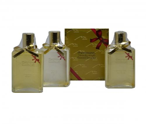 MARILYN MIGLIN PHEROMONE 3 PCS SET: 4 OZ SPL