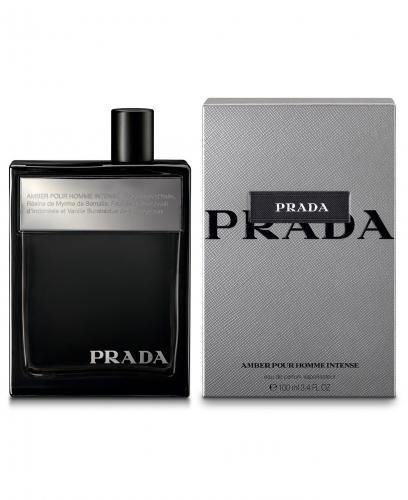 PRADA AMBER INTENSE 3.4 EDP SP FOR MEN