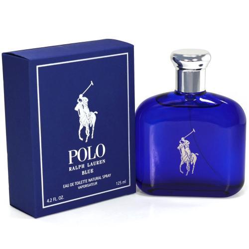 POLO BLUE 4.2 EDT SP FOR MEN