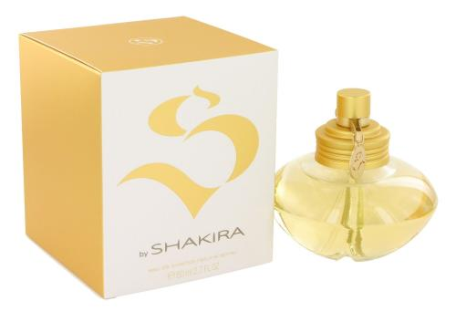 S BY SHAKIRA 2.7 EDT SP