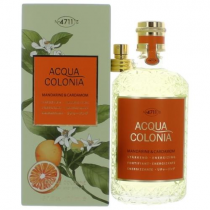 4711 ACQUA COLONIA MANDARINE & CARDAMOM 5.7 EAU DE COLOGNE SPRAY