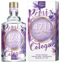 4711 REMIX COLOGNE LAVENDER EDITION 3.4 EAU DE COLOGNE SPRAY