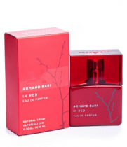 ARMAND BASI IN RED 1 OZ EAU DE PARFUM SPRAY FOR WOMEN
