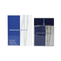 ARMAND BASI IN BLUE 3.4 EDT SP FOR MEN