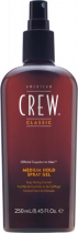 AMERICAN CREW CLASSIC MEDIUM HOLD SPRAY GEL 8.45 OZ