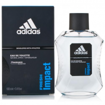 ADIDAS FRESH IMPACT 3.4 EDT SP FOR MEN