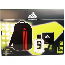 ADIDAS PURE GAME 2 PCS SET: 3.4 SP