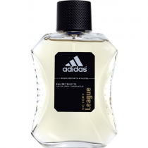 ADIDAS VICTORY LEAGUE TESTER 3.4 EDT SP FOR MEN