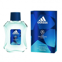 ADIDAS UEFA CHAMPIONS LEAGUE 3.3 EAU DE TOILETTE SPRAY (DARE EDITION)