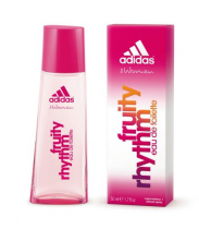 ADIDAS FRUITY RHYTHM 1.7 EDT SP FOR WOMEN