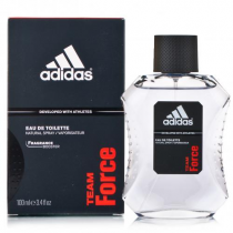 ADIDAS TEAM FORCE 3.4 EAU DE TOILETTE SPRAY FOR MEN