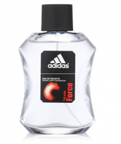 ADIDAS TEAM FORCE TESTER 3.4 EDT SP FOR MEN