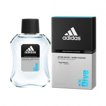 ADIDAS ICE DIVE 3.4 AFTER SHAVE SPLASH