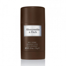 ABERCROMBIE & FITCH FIRST INSTINCT DEO STICK 2.5 OZ FOR MEN