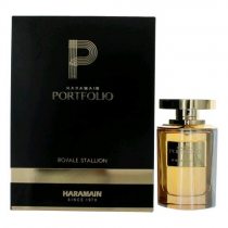 AL HARAMAIN PORTFOLIO ROYALE STALLION 2.5 EDP SP