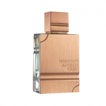 AL HARAMAIN AMBER OUD TESTER 2 OZ EDP SP