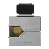 AL HARAMAIN L'AVENTURE TESTER 3.4 EDP SP FOR MEN