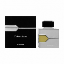 AL HARAMAIN L'AVENTURE 3.3 EDP SP FOR MEN