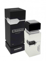 AL HARAMAIN L'AVENTURE 1 OZ EDP SP FOR MEN