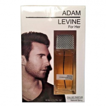 ADAM LEVINE 1.7 EAU DE PARFUM SPRAY FOR WOMEN (WINDOW BOX)