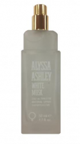 ALYSSA ASHLEY WHITE MUSK TESTER 1.7 EDT SP