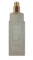 ALYSSA ASHLEY WHITE MUSK TESTER 1.7 EDT SP