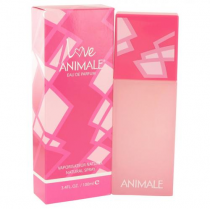 ANIMALE LOVE 3.4 EDP SP FOR WOMEN