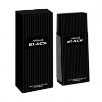 ANIMALE BLACK 3.4 EDT SP FOR MEN