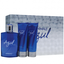 ANIMALE AZUL 3 PCS SET FOR MEN: 3.4 SP