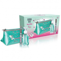 ANNA SUI SECRET WISH 3 PCS SET: 1.7 SP