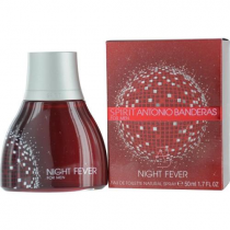 ANTONIO BANDERAS SPIRIT NIGHT FEVER 1.7 EDT SP