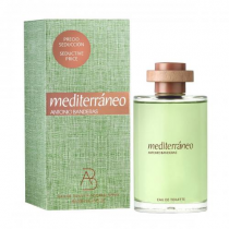 ANTONIO BANDERAS MEDITERRANEO 6.8 EDT SP FOR MEN