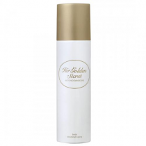 ANTONIO BANDERAS HER GOLDEN SECRET 5 OZ DEO SP FOR WOMEN