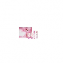 PINK SUGAR 4 PCS SET: 3.4 EDT SP