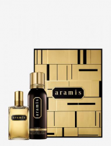 ARAMIS 2 PCS SET: 2 OZ EAU DE TOILETTE SPRAY + 4.6...