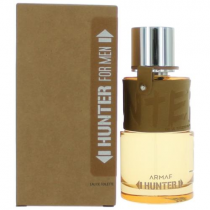ARMAF HUNTER 3.4 EDP SP FOR MEN