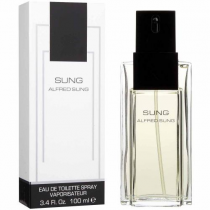 ALFRED SUNG 3.4 EDT SP FOR WOMEN