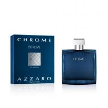 AZZARO CHROME EXTREME 1.7 EAU DE PARFUM SPRAY