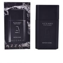AZZARO POUR HOMME EDITION NOIRE 3.4 EDT SP