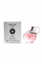 AZZARO WANTED GIRL TONIC TESTER 2.7 EAU DE TOILETTE SPRAY