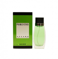 AZZARO PURE VETIVER 2.6 OZ EDT SP