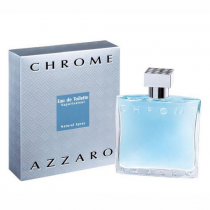 AZZARO CHROME 1 OZ EDT SP