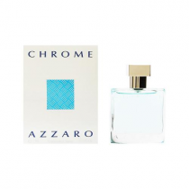 AZZARO CHROME MINI 7 ML EDT SPL