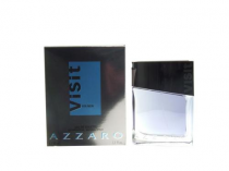 AZZARO VISIT 1.7 EDT SP FOR MEN