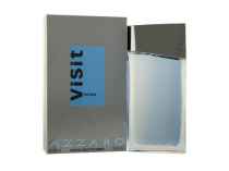 AZZARO VISIT 3.4 EDT SP FOR MEN