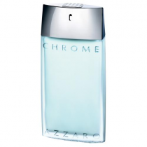 AZZARO CHROME SPORT TESTER 3.4 EDT SP FOR MEN